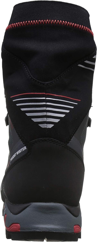 Zapatos de High Rise Senderismo Unisex Adulto Millet Trident Winter M