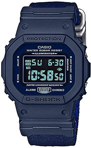 Casio G-Shock DW5600LU