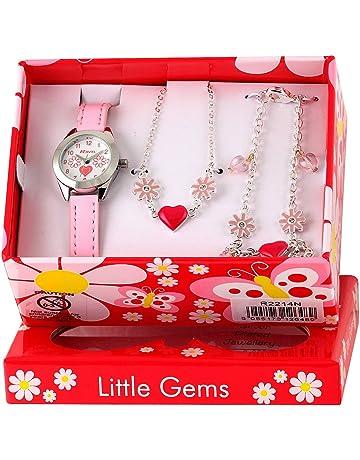 2cb75a3f1eec Ravel - Little Gems Reloj para niños de Cuarzo