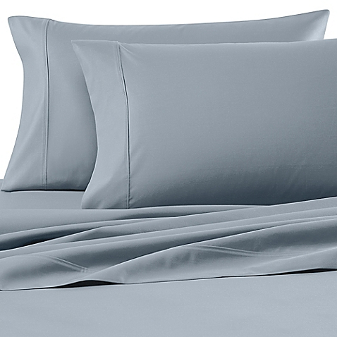 Wamsutta® 620 Egyptian Cotton Deep Pocket Sheet Set - BedBathandBeyon​d.com