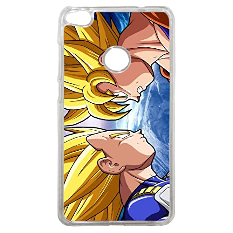 coque huawei p8 lite 2017 dragon ball