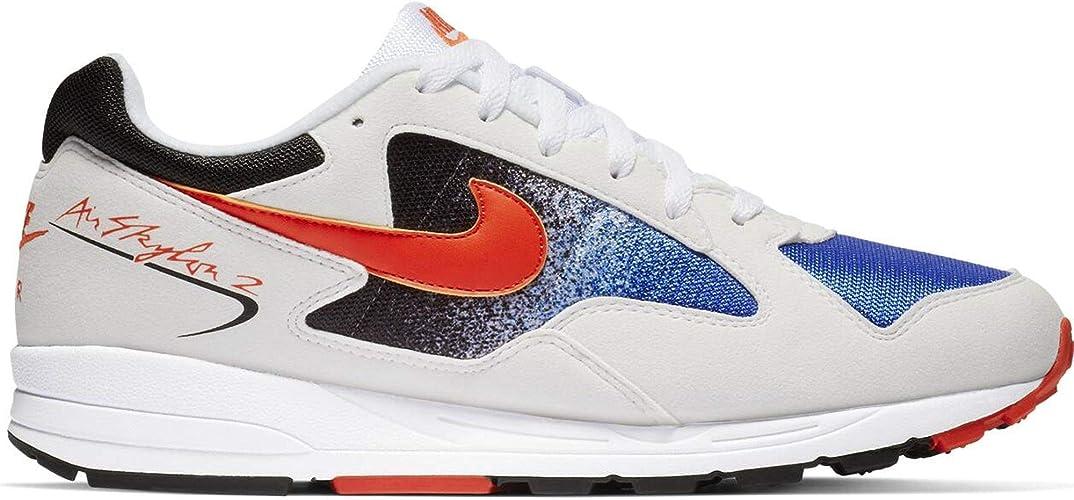 Nike Men's Air Skylon Ii Sneaker, White