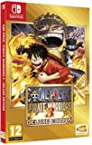 One Piece: Pirate Warriors 3 Deluxe Edition - Special - Nintendo Switch