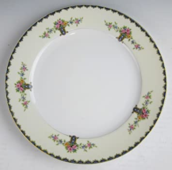 Noritake China ROMEO Dinner plate VERY GOOD : coolest dinner plates - pezcame.com
