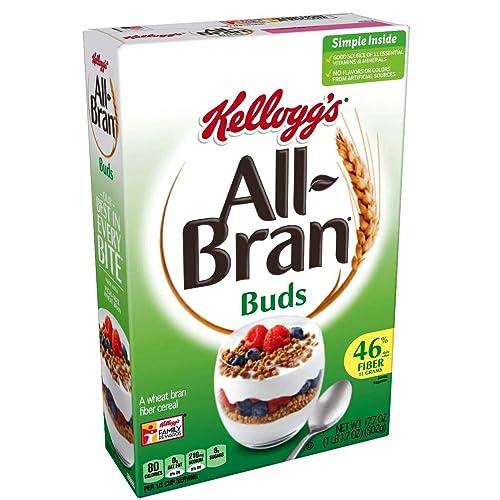 All-bran All Bran Buds 17.7OZ