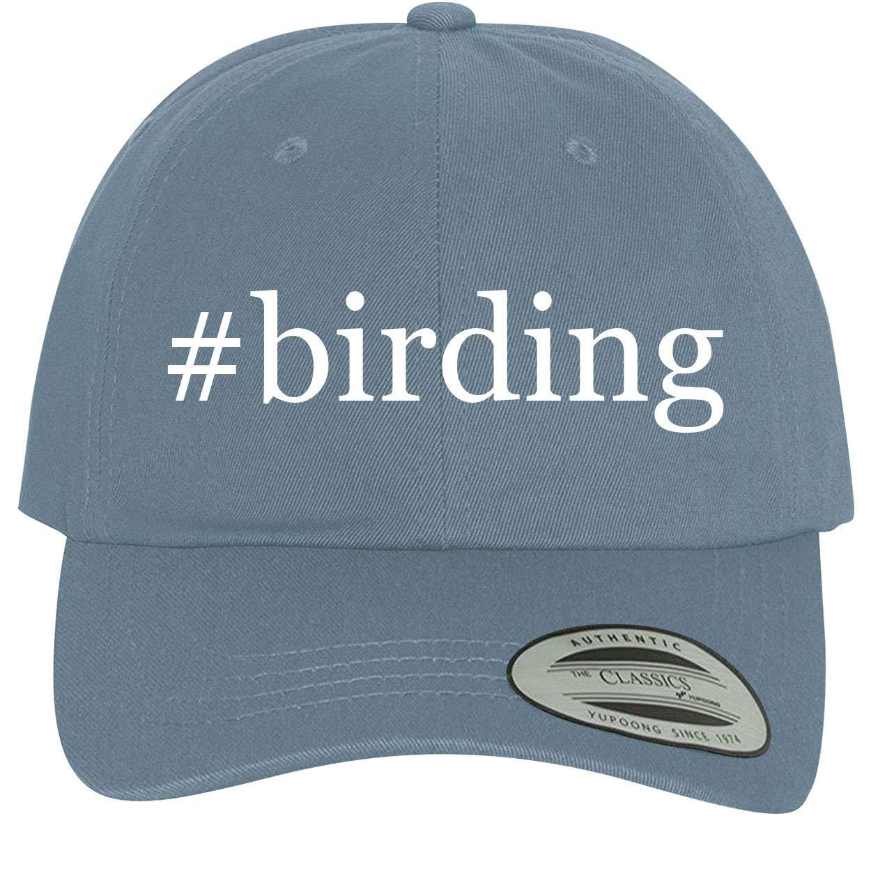 Comfortable Dad Hat Baseball Cap BH Cool Designs #Birding