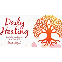 Daily Healing: Cards for awakening your best self