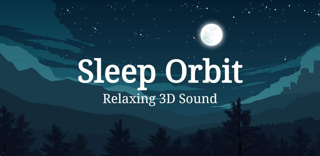 relaxation 3d sound