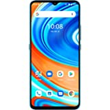 """UMIDIGI A9 Cell Phone, 64GB Fully Unlocked Smartphone, 5150mAh Battery Android Phone with 6.53"""" HD+ Full Screen and 13MP AI T"""