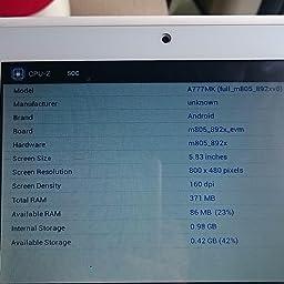 Amazon Co Jp アール ダブリュー シー アンドロイド4 0搭載 初音ミク タブレットナビ Starring 藤田咲rwc Rm At700mk パソコン 周辺機器