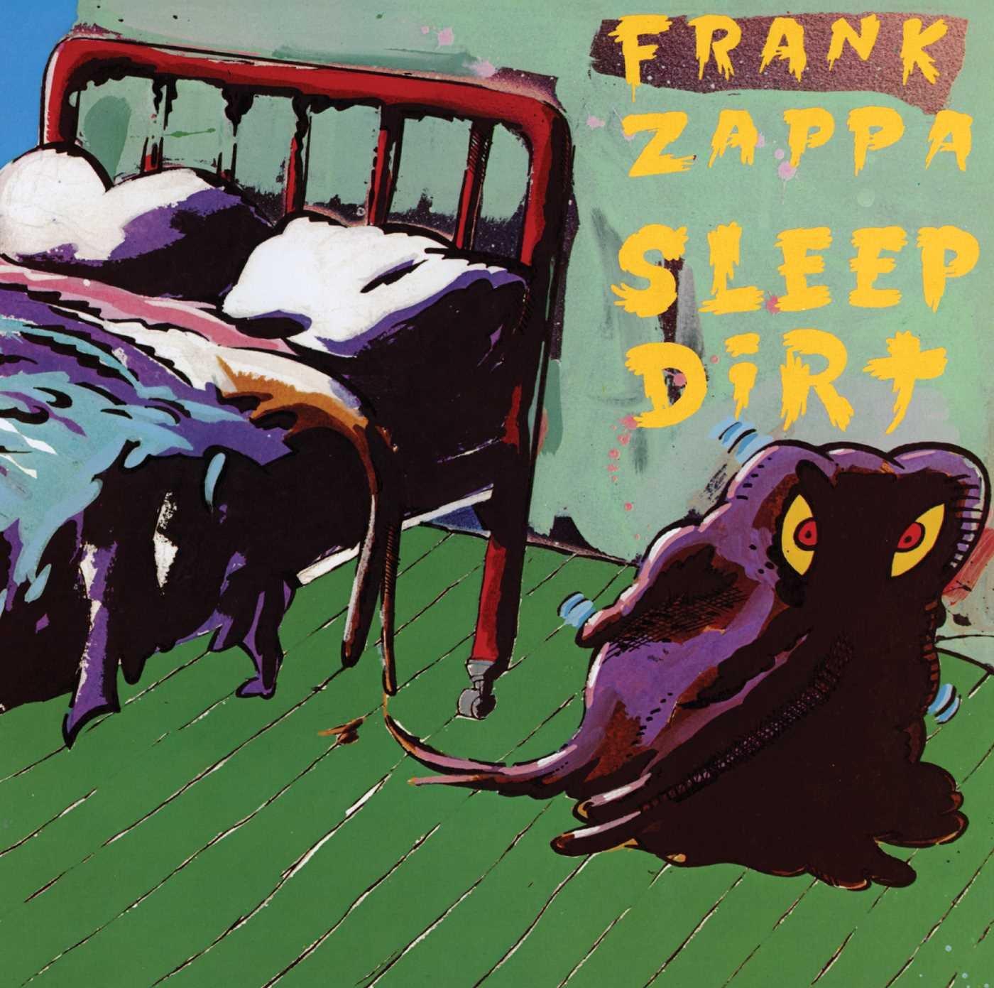 Frank Zappa (1940-1993) - Page 8 713aVQPFyEL._SL1400_