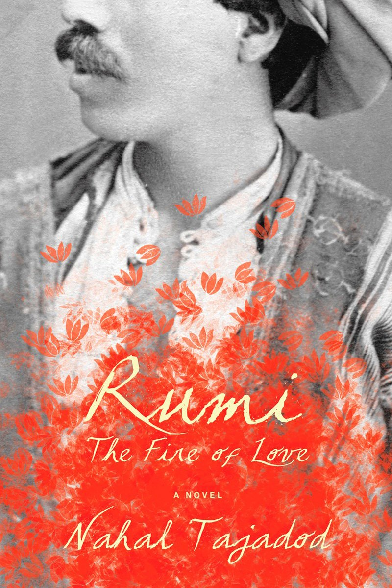 Download Rumi: the Fire of LoveA Novel ebook