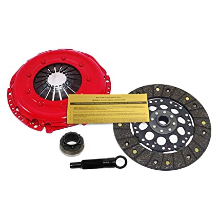 Amazon.com: EFT SPORT 2 RACE CLUTCH KIT for 97-05 AUDI A4 QUATTRO B5 B6 VW PASSAT 1.8T 1.8L: Automotive