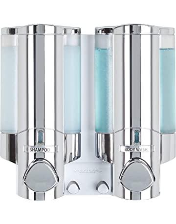 shop amazon com bathroom dispensers