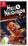 Hello Neighbor (Nintendo Switch) (UK IMPORT)
