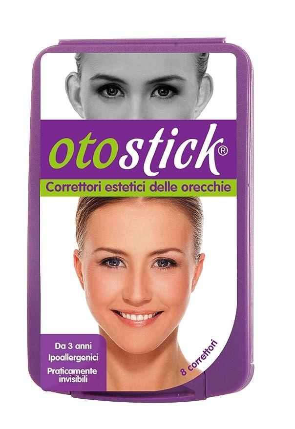 Otostick Corrector Orejas Estetico 8 Uds: Amazon.es: Salud y cuidado personal