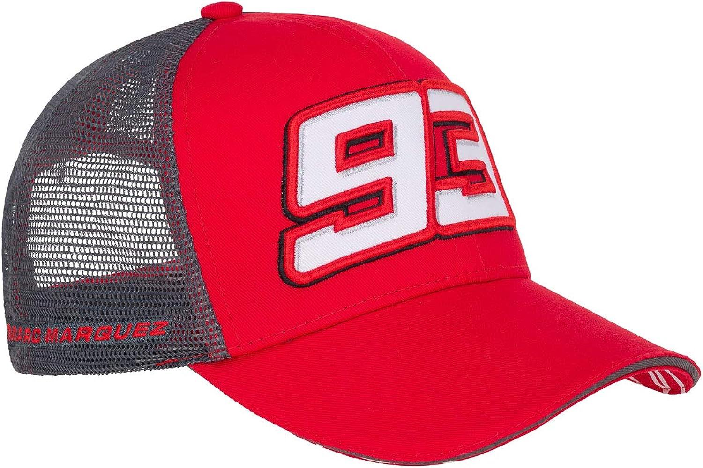 MM93 Gorra Oficial de Camionero MotoGP Gros 93