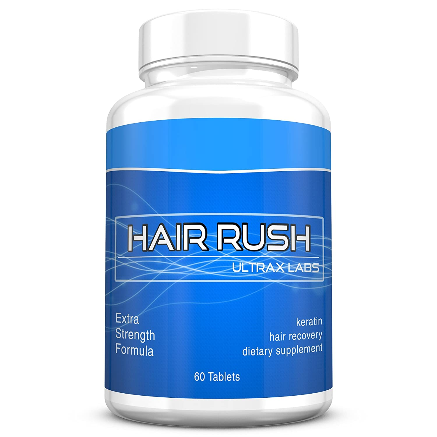 Ultrax Labs Hair Growth Supplements