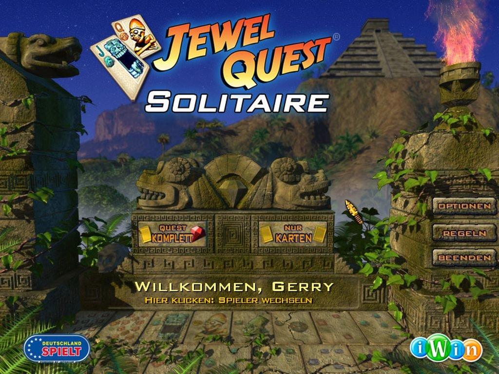Jewel Quest Solitaire Amazonde Games