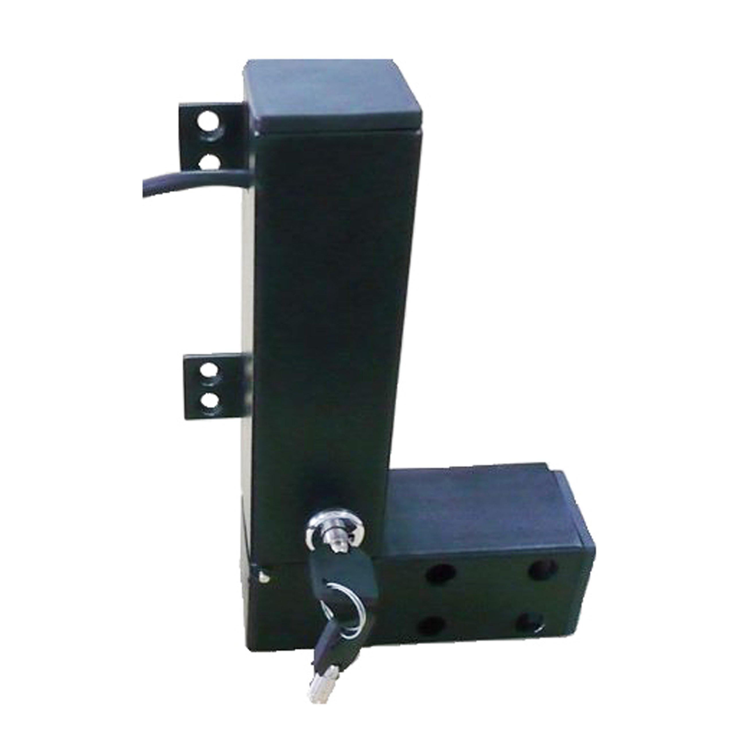 ALEKO LM148 Automatic Gate Lock For Sliding Gate Opener