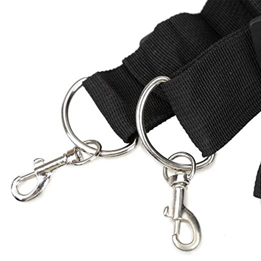Health & Beauty Adjustable Bed Bondage Restraints With Fury Handcuffs & Ankle Cuffs By Trikiss Sexual Wellness