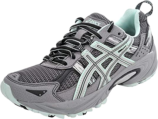 2. ASICS Women's GEL-Venture 5 Running Shoe