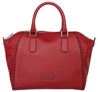 eb6168379101 ARMANI JEANS Women s top handle bag 922059 6A715 00176 BORDEAUX UNICA  Bordeaux