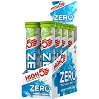 High 5 Zero - Chaqueta, Color cítrico, Talla