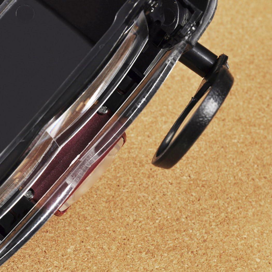 Schmuck Briefmarken Diamant Zahnarzt EgoEra/® Vergr/ö/ßerungsglas Stirnband Lupe//Kopflupe//Lupenbrille//Juwelierlupe mit LED Beleuchtung Licht f/ür Brillentr/äger