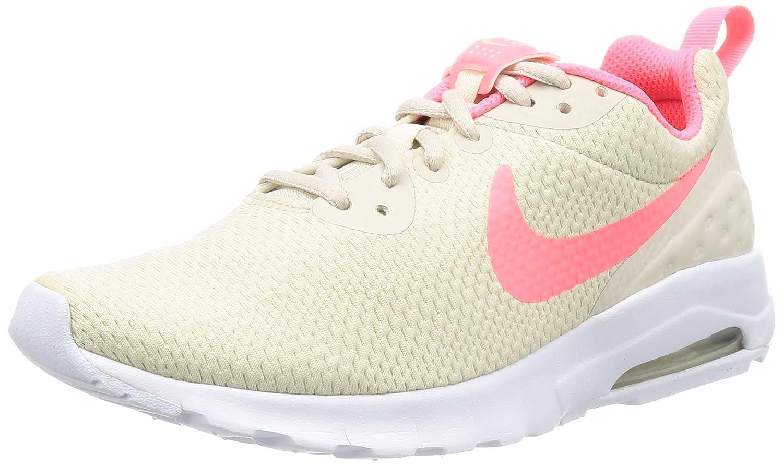 NIKE Women's Air Max Motion Lw Running Shoe B0047BE4GO 7 B(M) US|Orange