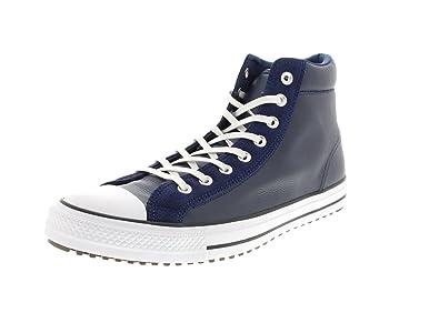 1275e766e8a4ef Converse Chucks - Boot PC Hi 157495C Midnight Navy