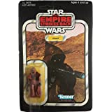 Kenner Star Wars The Empire Strikes Back Jawa Action Figure, 2-Inch