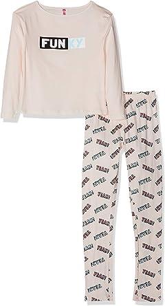 Dim Ensemble de Pyjama Fille