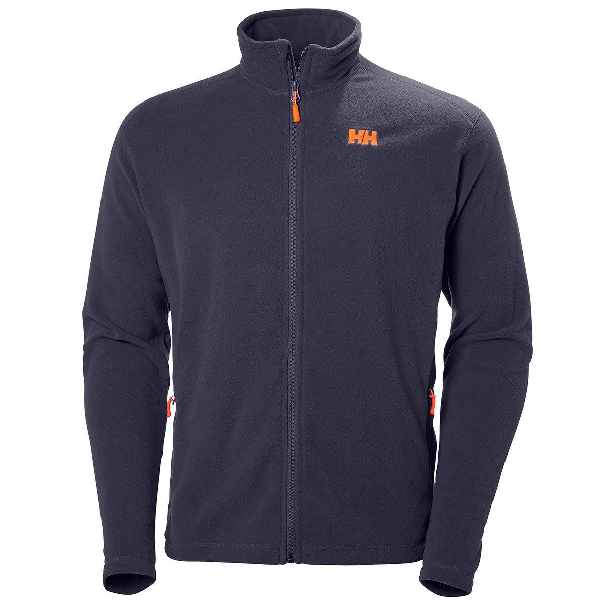 Helly Hansen Herren Daybreaker Fleece Jacket Fleece-jacke