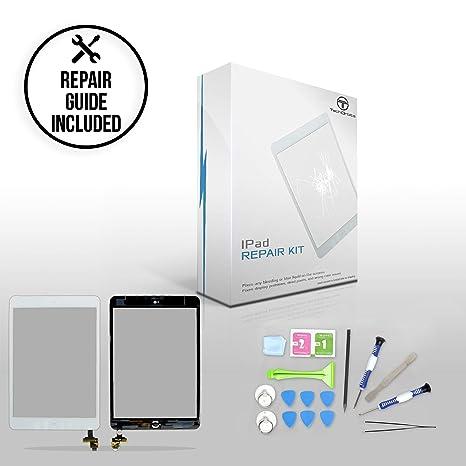 Amazon.com: techorbits Touch digitalizador de repuesto ...