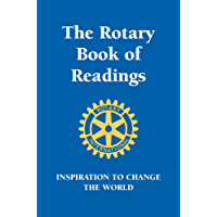 Rotary Book of Readings: Inspiration to Change the World (Little Book. Big Idea.) (English Edition)