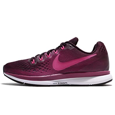 super populaire e6adc a61b2 NIKE Women's Air Zoom Pegasus 34 Running Shoe