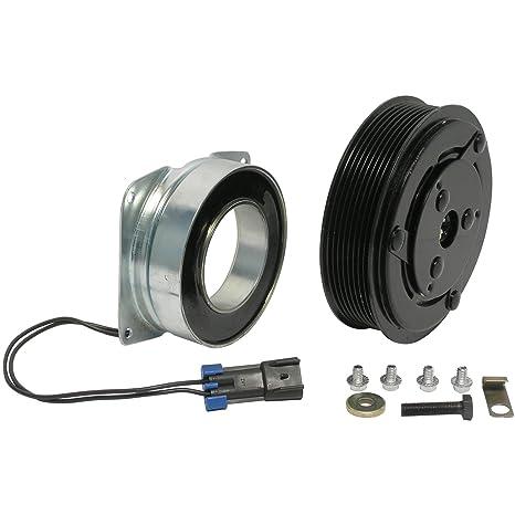 Universal aire acondicionado cl 1118 – 8HC a/c compresor embrague