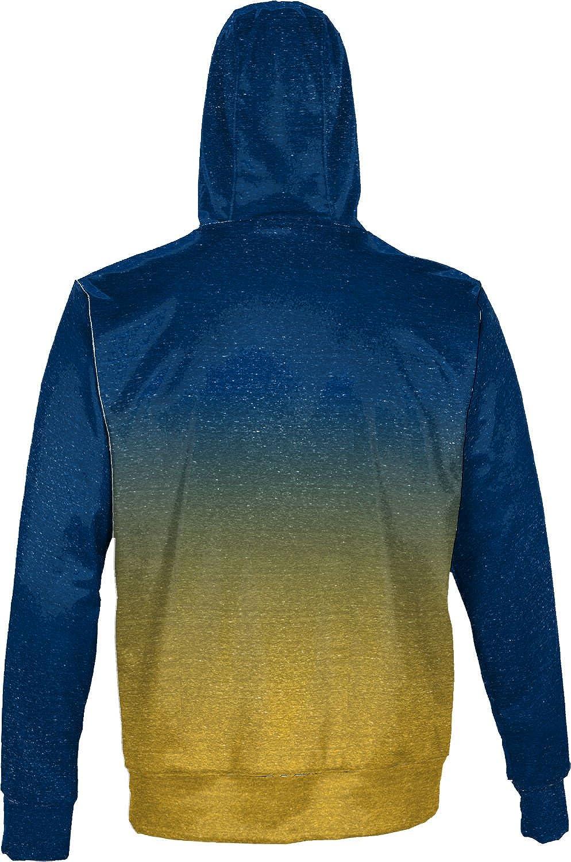 Ombre ProSphere Worcester State University Boys Hoodie Sweatshirt