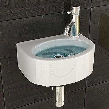 bad1a Waschtische/Waschbecken für Ihr exklusives Bad/Gäste WC/Design ...