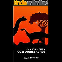 Uma aventura com dinossauros
