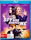 Spy Who Dumped Me, The (BD)