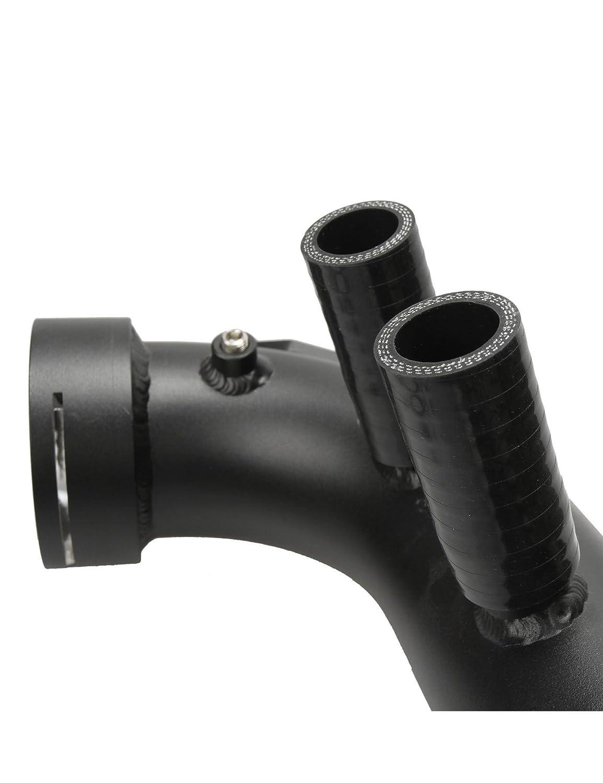 BOV Turbo AIR Intake Charge Hard Pipe KIT FITS BMW N54 E90 E92 135i 335i 335