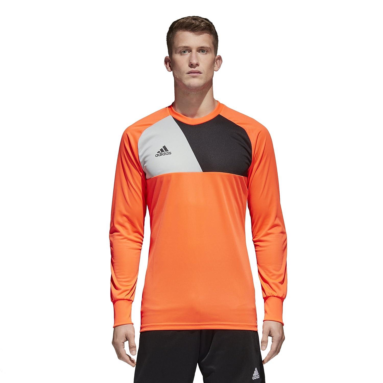 e2e58952dc9 Amazon.com   adidas Men s Soccer Assita 17 Goalkeeper Jersey   Sports    Outdoors