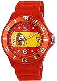 Ice-Watch Herren-Armbanduhr XL Analog Quarz Silikon WO.ES.B.S.12