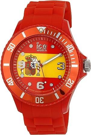 ICE-Watch Reloj Análogo clásico para Hombre de Cuarzo con ...