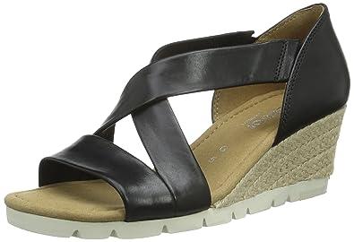 Sandalen Schuhe Handtaschen Gabor Damen amp; 4Uwggx