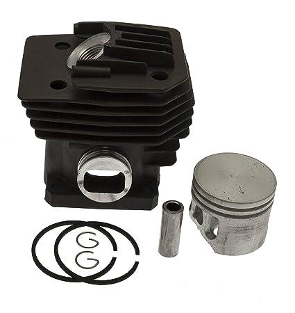 Amazon.com: Kit de pistón de cilindro y 40 mm para Stihl ...