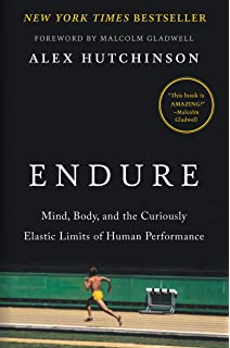 The science of running how to find your limit and train to maximize endure mind body and the curiously elastic limits of human performance fandeluxe Gallery