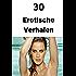 30  Erotische Verhalen